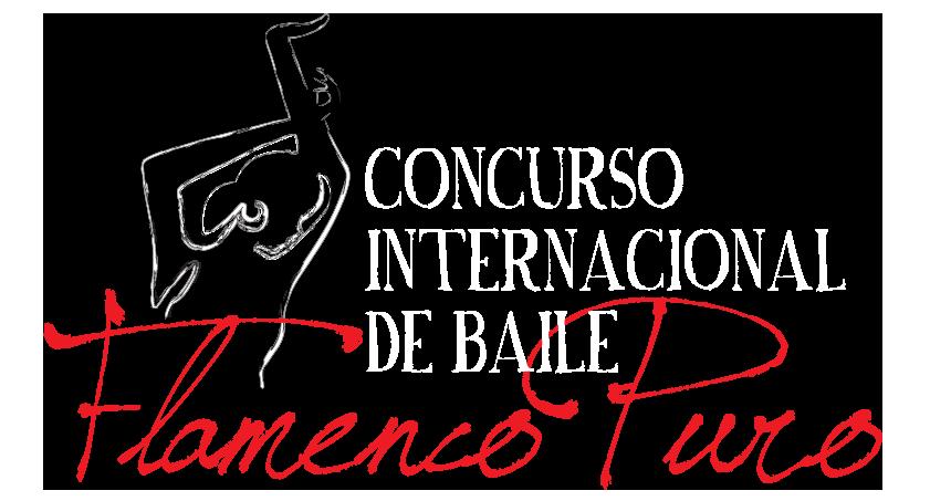 Concurso Flamenco Puro Logo